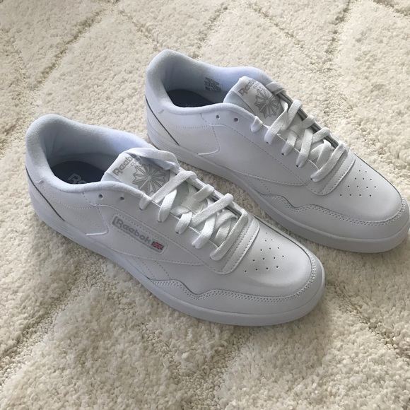 MEN CLASSICS REEBOK CLUB MEMT 083ab478c